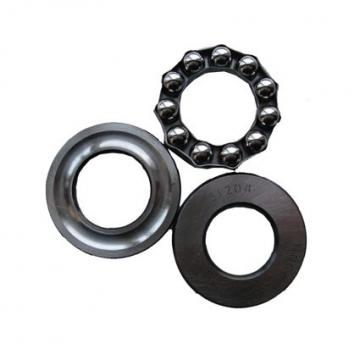 HS6-25N1Z Heavy Duty Slewing Ring Bearing With Internal Gear