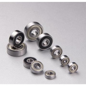 RKS.161.14.0844 Cross Roller Slewing Bearing With External Gear