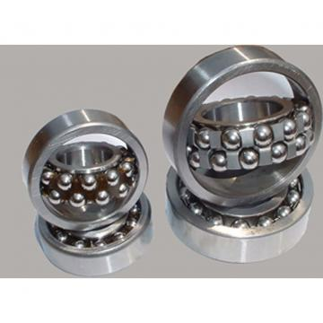 A12-18E5 Four Point Contact Ball Slewing Bearing With External Gear