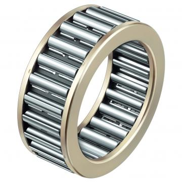 A6-14E10 Four Point Contact Ball Slewing Bearing With External Gear