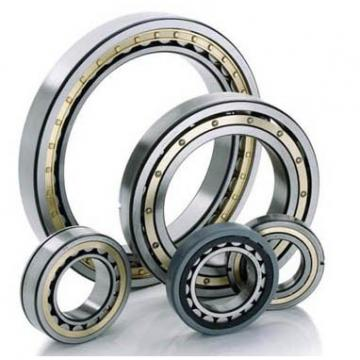 A8-19E5A Four Point Contact Ball Slewing Bearing With External Gear