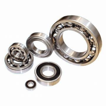 A8-22E6 Four Point Contact Ball Slewing Bearing With External Gear