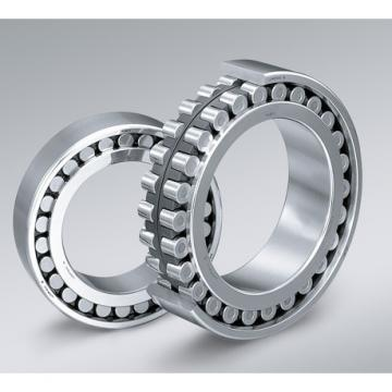 40 mm x 80 mm x 18 mm  A8-17E10BC Four Point Contact Ball Slewing Bearing With External Gear