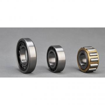 A14-47N5A Four Point Contact Ball Slewing Bearing With Inernal Gear